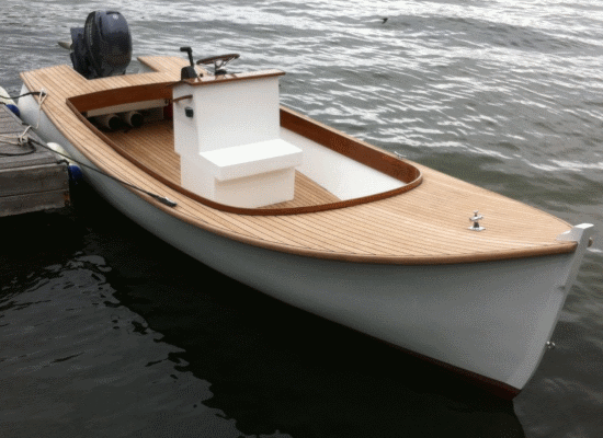 Wooden Boats For Sale Australia | Classic Boat Sales